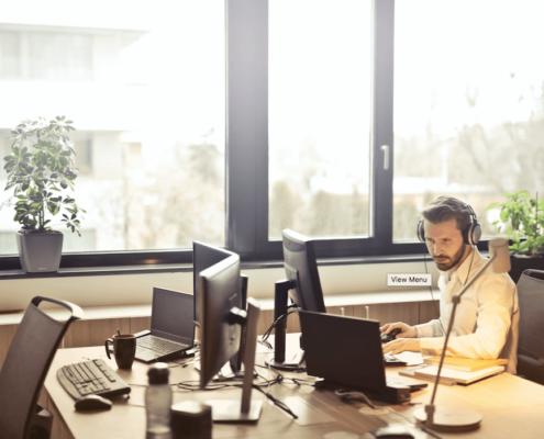 bilingual call centers