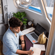 remote workers benefits