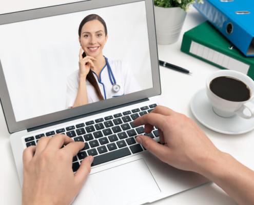 virtual care and the telemedicine revolution