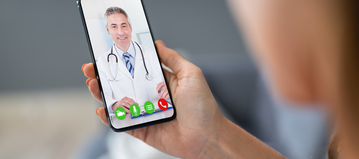 what exactly is telemedicine?