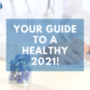 Make Preventative Care a Priority in 2021