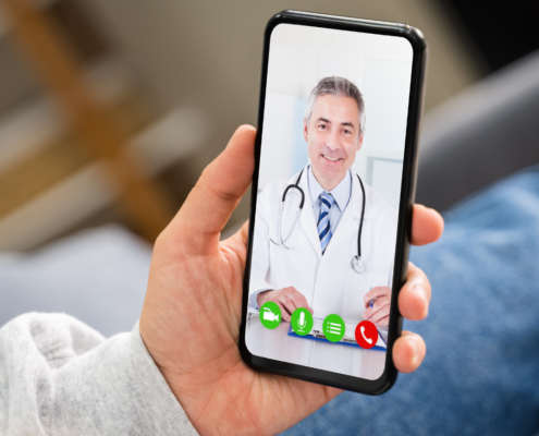 What to Expect From Your Telemedicine Visit