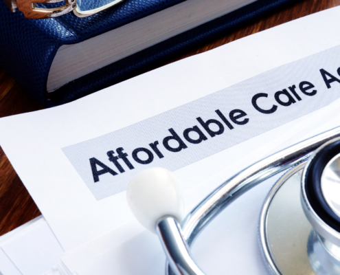 Advantages of the Affordable Care Act