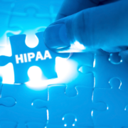 What does it mean to be HIPAA Compliant?