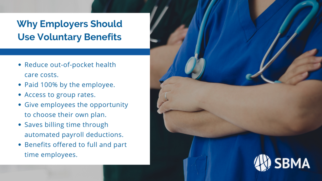 Voluntary Affordable Benefits Plans — why you should use them